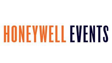 Honeywell Events Logo