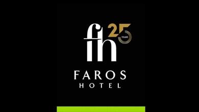 Faros Hotel Logo