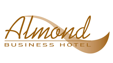 Almond Business Hotel Logo