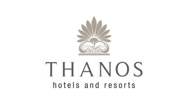 Thanos Hotels Logo