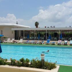Kissos Hotel Pool