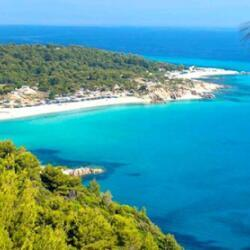 Chalkidiki Holidays From Cyprus