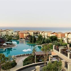 Corona Travel And Tours Aphrodite Hills Resort