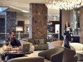 Four Seasons Limassol - Lobby Area