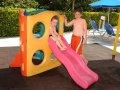Cyprus Hotels: Anesis Hotel - Children's Playground