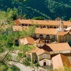 Coach Tours At Kykkos Monastery