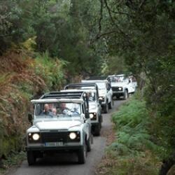 Troodos Mountains Safari