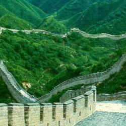 Great Wall Of China Tour From Cyprus