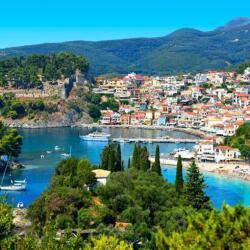 Summer Packages Chronos Travel