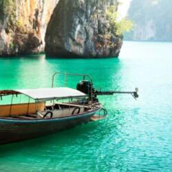 Thailand Holidays From Cyprus