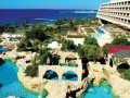 Cyprus Hotels: Le Meridien Limassol - Gardens And Pools Panoramic View