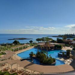 Capo Bay Beach Hotel
